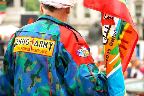 Jesus Army 2