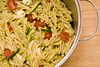 Thumbnail image for Garden fresh pasta salad