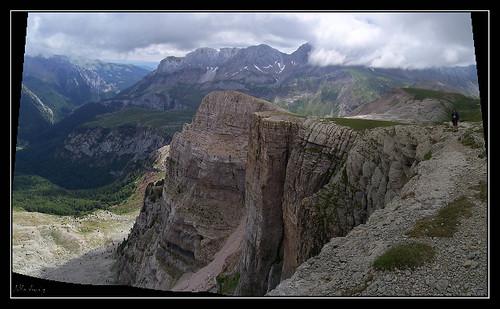 Hacia el Sayéstico (2082 m.)