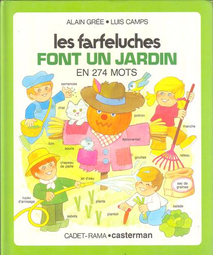 Les farfeluches  livres éducatifs vintage dessin de A.Gree 3788434465_68c65de9df