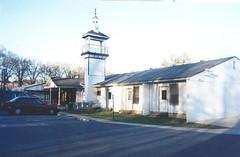 Islamic Center of Charlotte (2003)