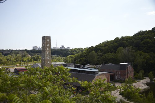 Don Valley Brick Works - Toronto, Ontario, Canada