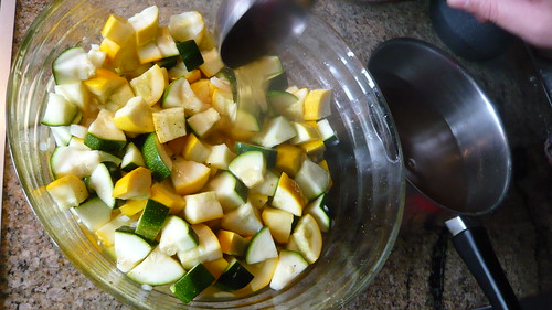 Pickled Curry Zucchini 3