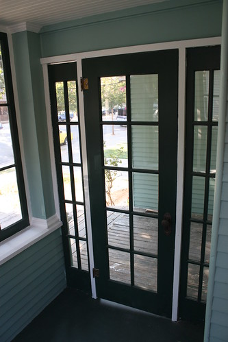enclosed porch 2