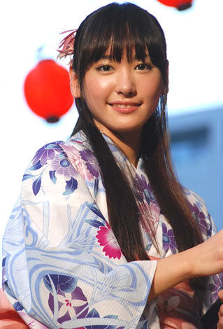 Yui Aragaki (b. 1988 Later became an actress naked (36 foto) Young, YouTube, butt