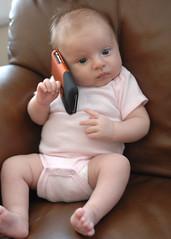 Hello? (leesepea) Tags: sweetpea