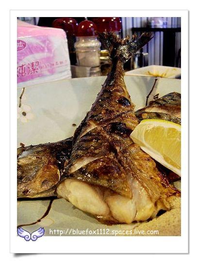090817魚仔店09_烤鯖魚