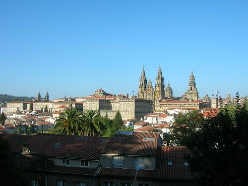 SANTIAGO (vista parcial)