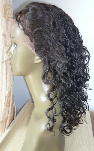 curly 12inch color 1b side by gracewigs.