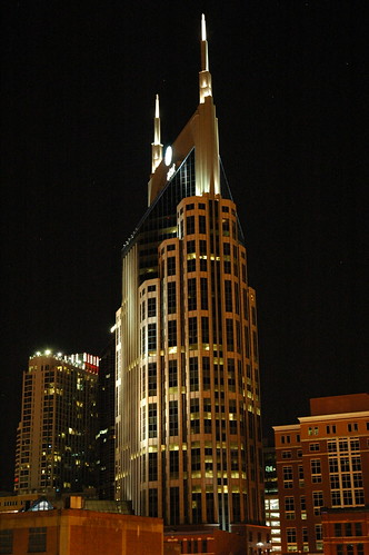Nashville at Night0127
