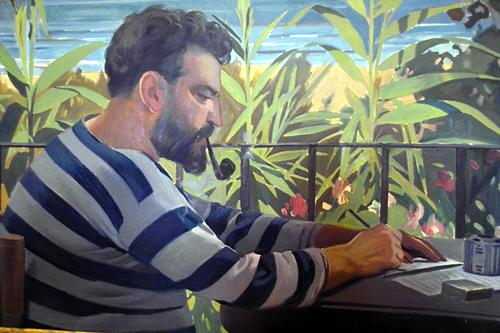 ibanez-writer