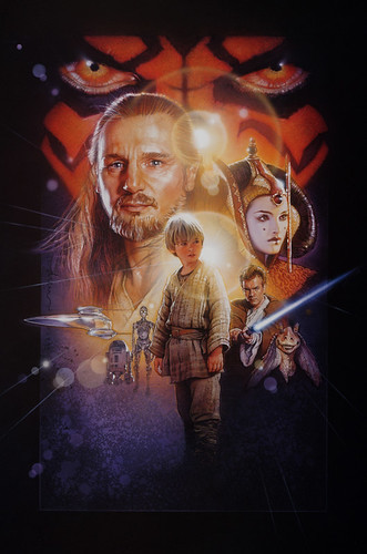 Art by Drew Struzan