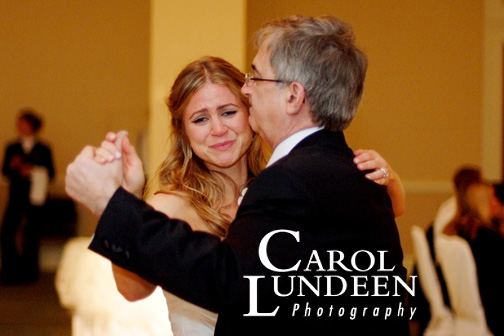 Parker Wilansky Seaport Hotel wedding reception photo 9