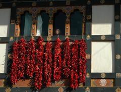 Bhutan (Ziemek T) Tags: bhutan paro