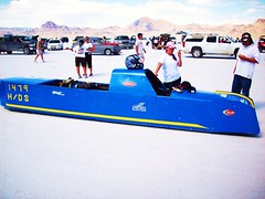 101_0978 (Nate Bradfield) Tags: speed salt flats week bonneville