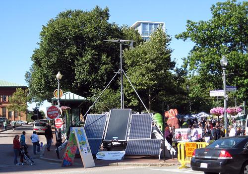 Providence Sustainability Festival 2009
