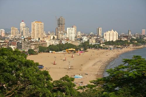 Consejos de viajes para ir a Mumbai