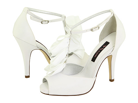 Sexy wedding shoes by Nina