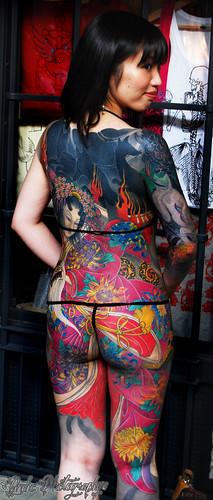 Consider, mature asian tattoo afraid