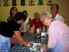 '09 fusi  08 - school time (pierovis'ciada) Tags: cucina istria istra tipica istrien tradizione fusi istriani fusarioi fusiistriani