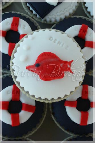 Balik Cupcake