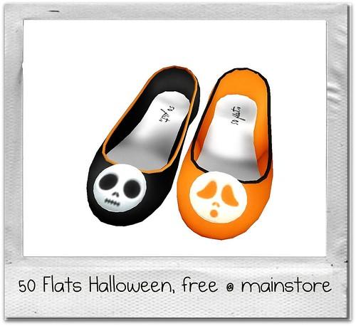 50 Flats