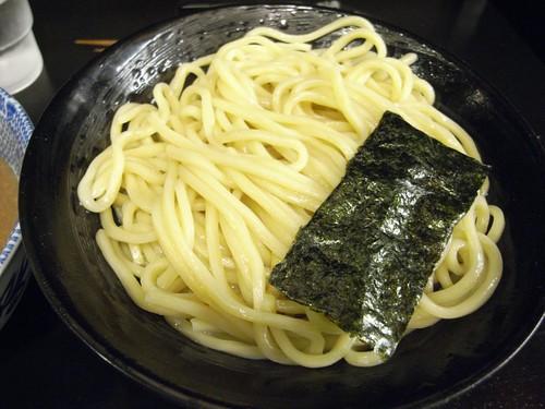 無鉄砲つけ麺『無心』@奈良市-10