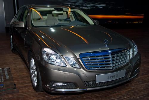 f 350 limo. Mercedes-Benz E350 CDI