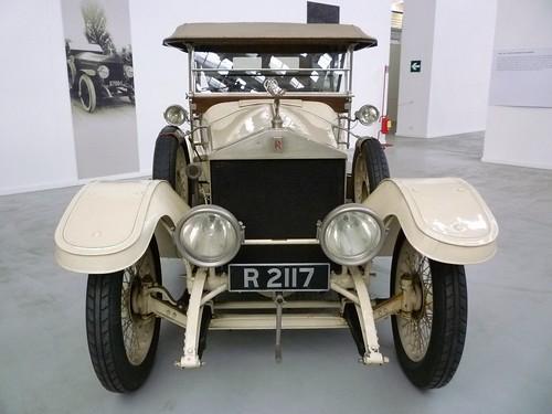 Mostra Museo del'Auto 232