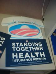 Organizing for America - Ohio