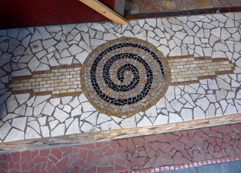 Addie's Mosaics