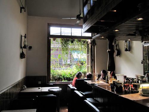 Cafe Dan