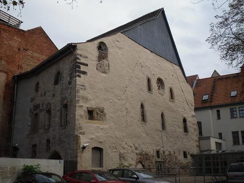 Alte Synagoge (2)