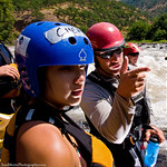 """Kayak guide Andy teaching to scout rapids <a style=""""margin-left:10px; font-size:0.8em;"""" href=""""http://www.flickr.com/photos/25543971@N05/4053379243/"""" target=""""_blank"""">@flickr</a>"""