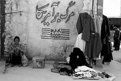 no comment! (Alieh) Tags: blackandwhite bw persian iran persia iranian bazaar  esfahan isfahan    aliehs alieh        saadatpour