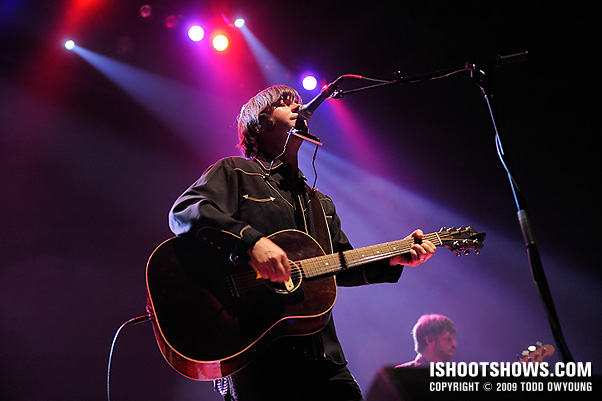 Son Volt: Concert Photos