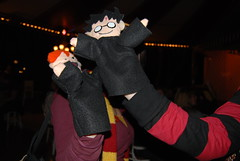 HARRY POTTER DAY 2009!