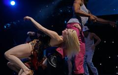 151 - Hip Hop & Samba (dictationmonkey) Tags: soyouthinkyoucandance sytycd sytycd2009indianapolis
