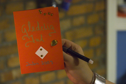 Det finnes ingen koseligere måte å ønske folk god jul på enn et skikkelig, hjemmelaget julekort.