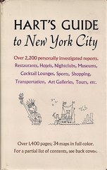 Hart's Guide to New York City (1964)