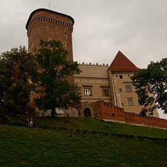 Wawel Castle (psaid) Tags: building castle poland polska wawel kraków pl zamek małopolska budynek budynki zamki budowle budowla maopolska ma³opolska