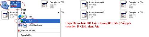 File Splitter & Joiner 2