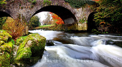 Still Waters (Andy_Goss) Tags: longexposure bridge ireland irish river bridges carlow irishlandscapes gettyimagesirelandq1