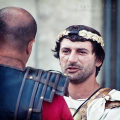 Gaudint de Roma [ #3 ] (Salva Mira) Tags: rome roma caesar cesar romanempire salva spqr imperioromano centurin imperirom salvamira centuri salvadormira