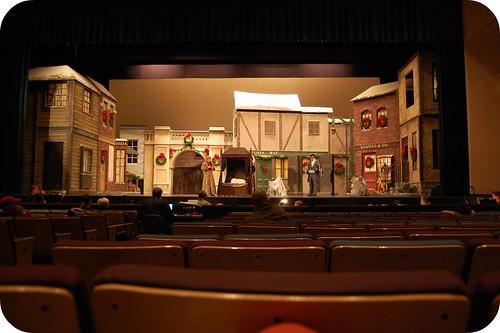 Christmas Carol 2009 Jacob Marley And Scrooge
