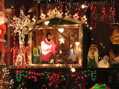 Nativity on Brock