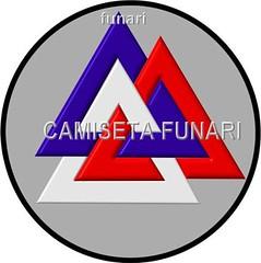 simbolo asatru triangulo entrelacado valknut mistico