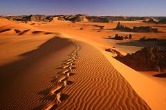 Elama (hapulcu) Tags: sahara algeria algerie argelia dz naturesfinest djanet tinmerzouga ilizi