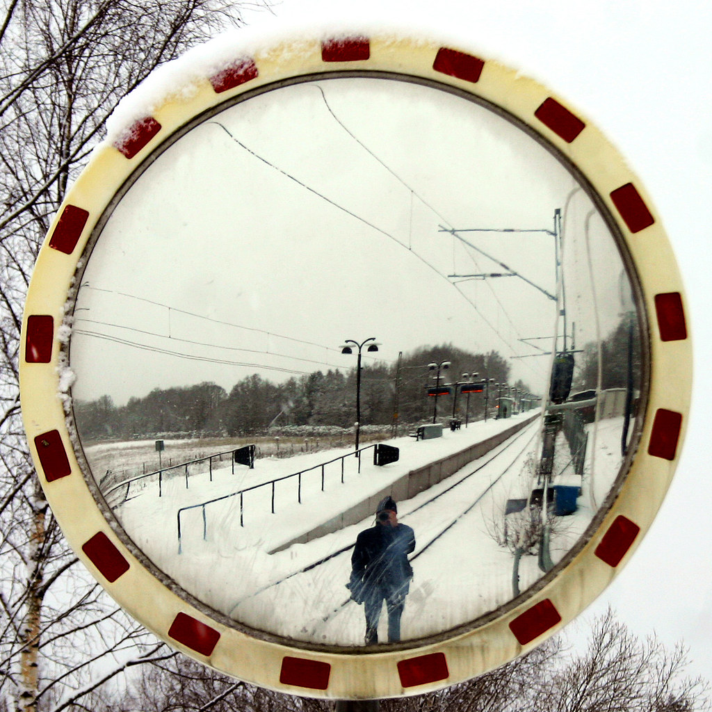 Winter Mirror