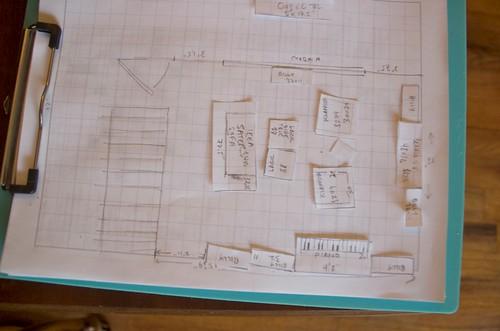 room planning
